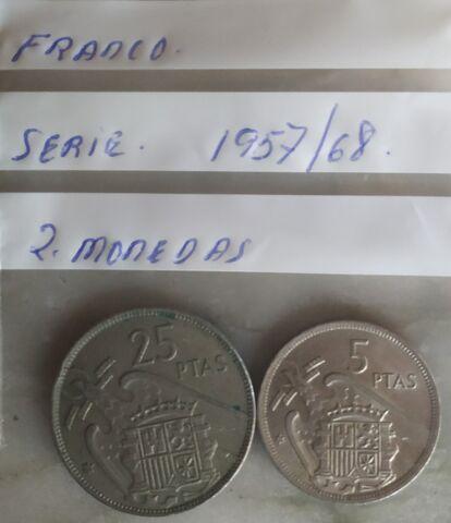 Franco 1957 68.