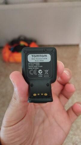 Reloj Tomtom Multi-Sport Reloj Gps