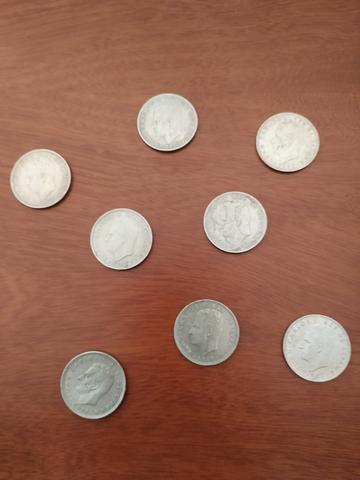 Monedas De 25 Pesetas
