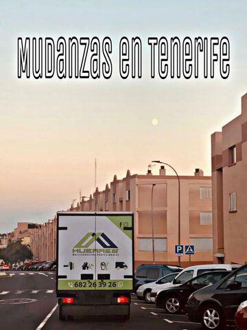 MUDANZAS EN TENERIFE E ISLAS - foto 1