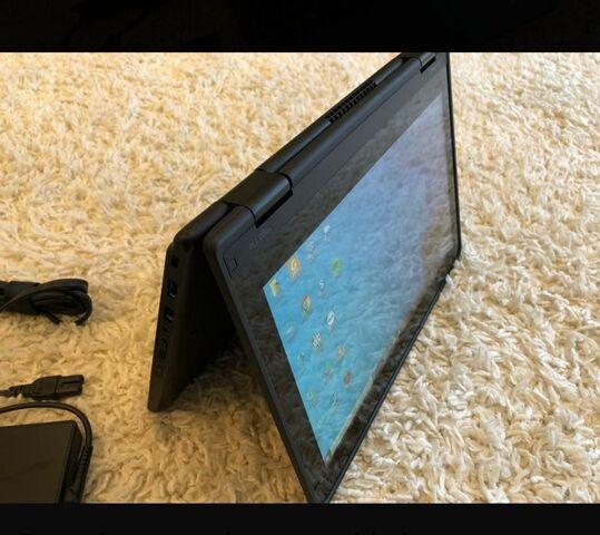 LENOVO YOGA E11 I3 6100U 8 GB RAM 128 SS - foto 1