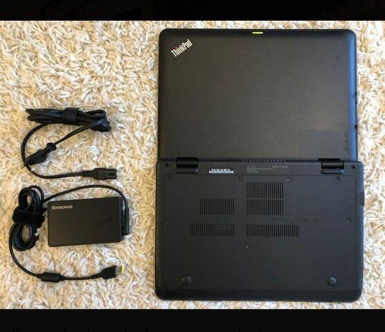 LENOVO YOGA E11 I3 6100U 8 GB RAM 128 SS - foto 9
