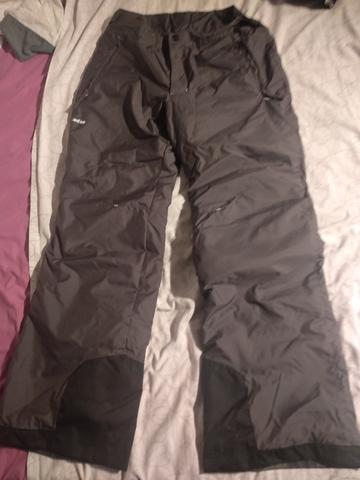 Pantalón De Esquí O Snow