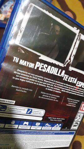PS4 VR 6 JUEGOS - foto 4