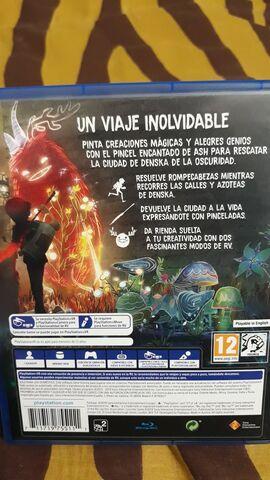 PS4 VR 6 JUEGOS - foto 6