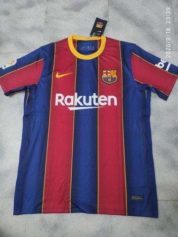 Camiseta Del Barcelona / Barça 20-21