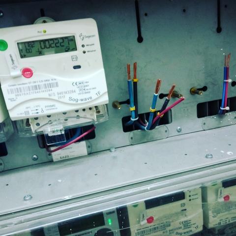 INSTALADORES ELECTRICOS Y 24 H URGENCIAS - foto 7