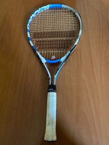 Vendo Raqueta De Tenis Babolat Fronton