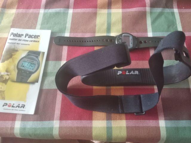PULSÓMETRO POLAR PACER - foto 5