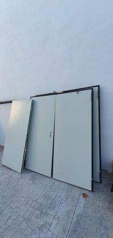3 Puertas Contra Incendios172X210