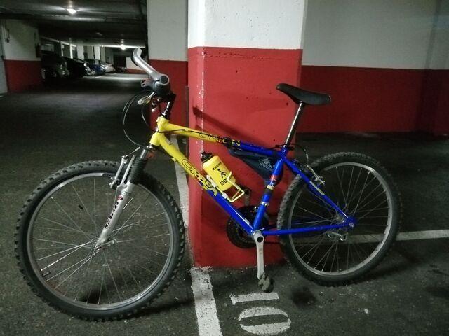Bicicleta Orbea Para Niño/A