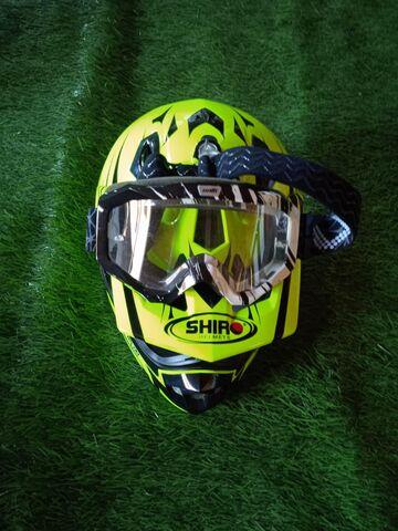 Equipacion Motocross Y Enduro