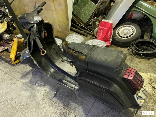 VESPA - 75 JUNIOR - foto 2
