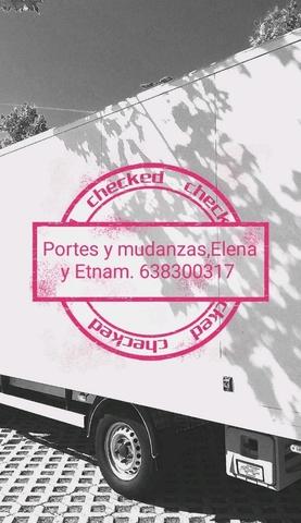 MUDANZAS Y PORTES ECONÓMICOS EN MADRID - foto 2
