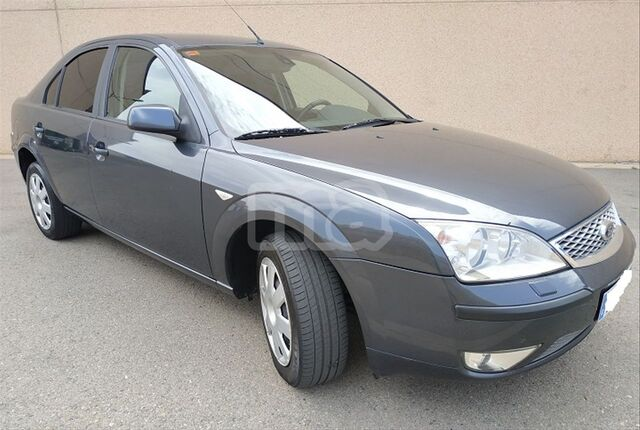 FORD - MONDEO 2. 0 TDCI TREND - foto 2