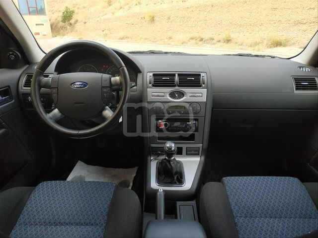FORD - MONDEO 2. 0 TDCI TREND - foto 7