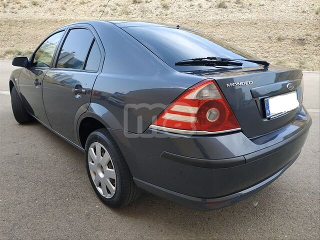 FORD - MONDEO 2. 0 TDCI TREND - foto 9