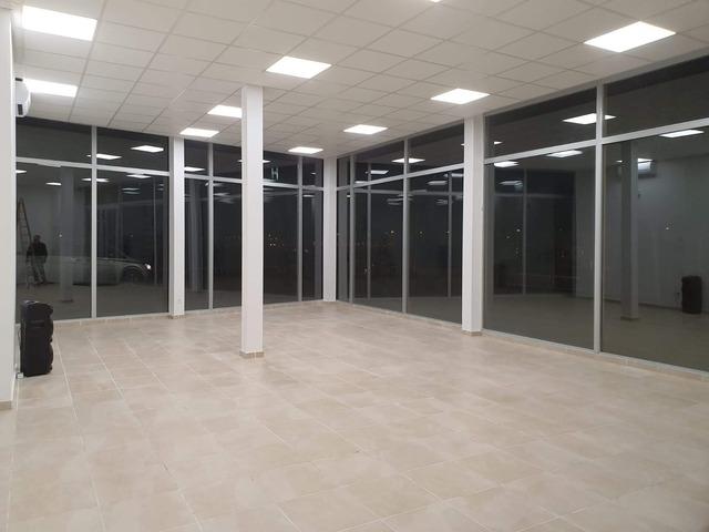 CENTRO DE OFICINAS EN TUDELA LA BARRENA - foto 4