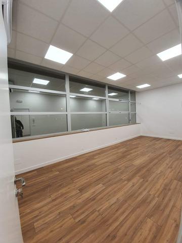 CENTRO DE OFICINAS EN TUDELA LA BARRENA - foto 6