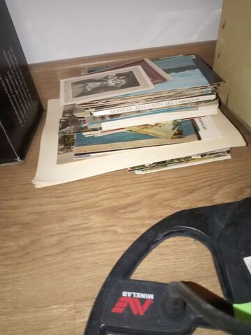 Postales Colección