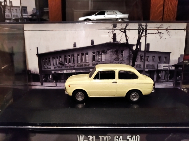 Seat 850 Solido 1:43