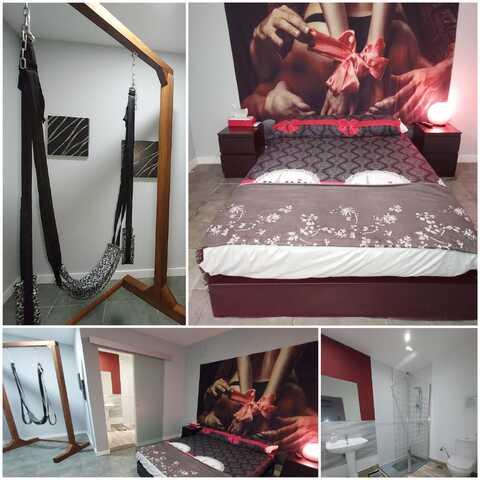 LOVE HOTEL POR HORAS - OPORTO- OPAÑEL - foto 6
