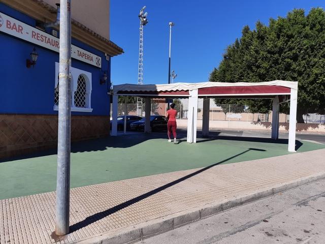 JUNTO AL MERCADONA Y AL 112 - foto 5
