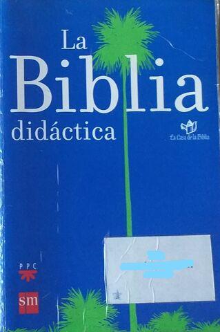 LA BIBLIA DIDACTICA - foto 1