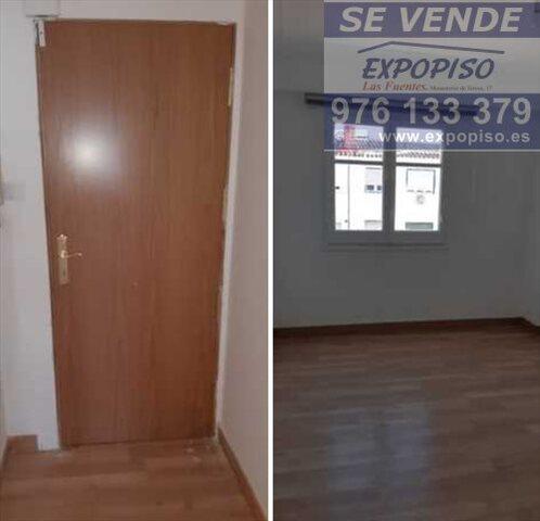 LAS FUENTES - LAS FUENTES- 3+SALÓN,  ASCENSOR - foto 2