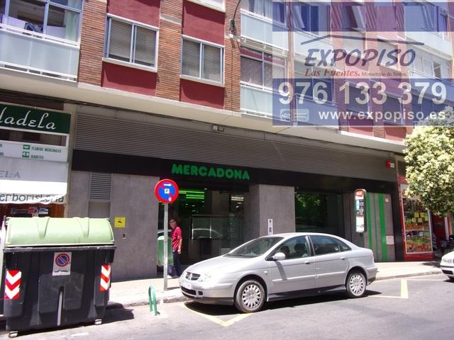 LAS FUENTES - LAS FUENTES- 3+SALÓN,  ASCENSOR - foto 8