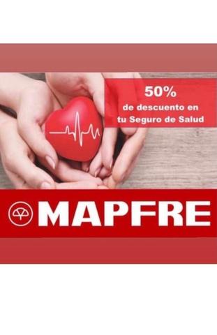 VENDO SEGUROS DE SALUD MAPFRE - foto 1