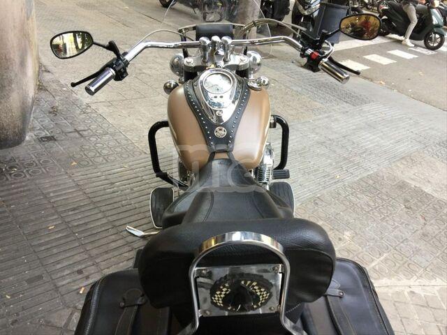 YAMAHA - XV 1600 WILD STAR - foto 8