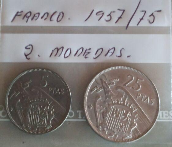 Franco 1957 75.