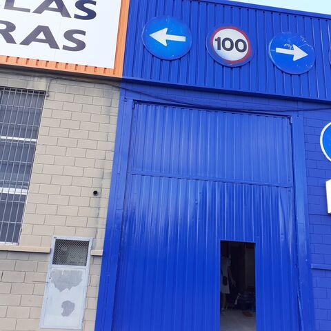 PITURA DE NAVE ECONOMICO - foto 3