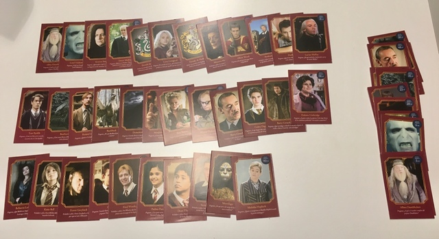 CARTAS HARRY POTTER - foto 1