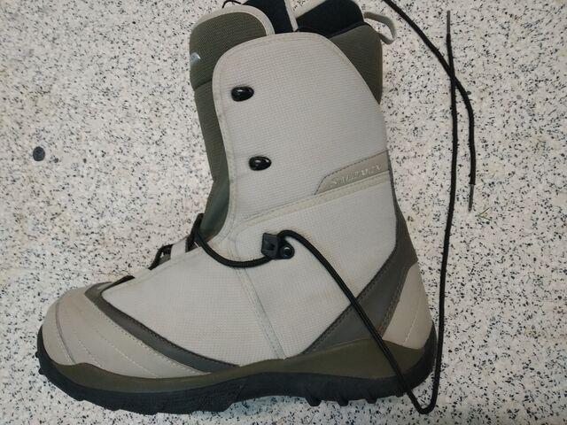 Botas Para La Nieve Hombre