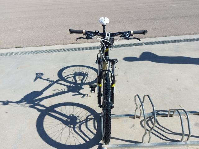 Vendo Bicicleta Mtb De 26 Pulgadas Talla