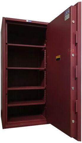 Caja Fuerte T-3.Fbr540M