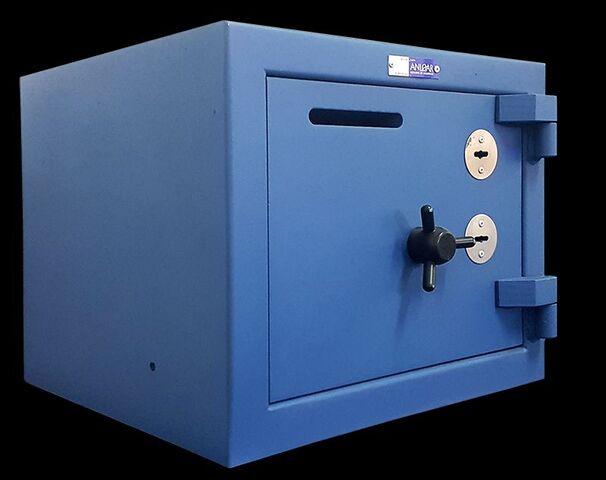 Caja Fuerte T-4.Fbr40Rll
