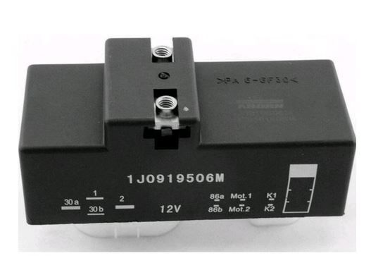 Unidad Ventilador Radiador 1J0919506M