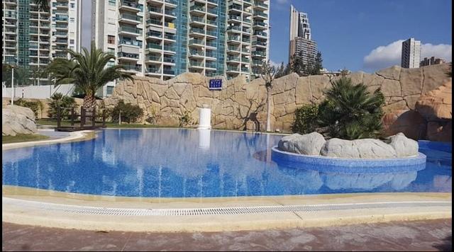 CALA FINESTRAT - AVENIDA DE LOS MARINEROS - foto 1
