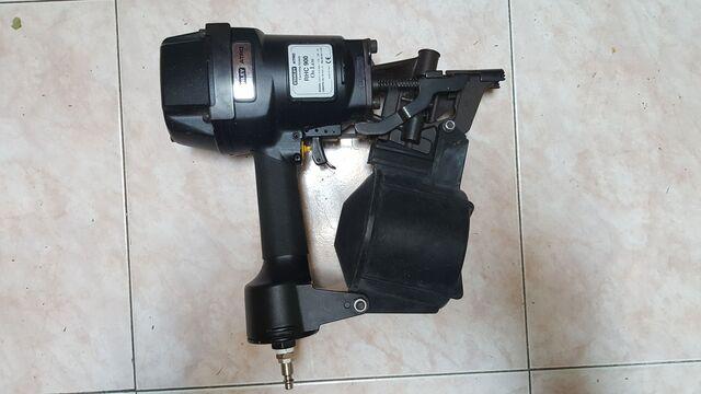 Pistola De Clavos Stanley Atro Rhc900