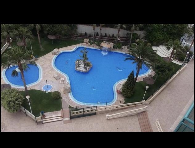 CALA FINESTRAT - AVENIDA LOS MARINEROS - foto 2