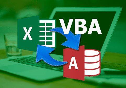 PROGRAMADOR VBA / ACCESS / EXCEL - foto 1