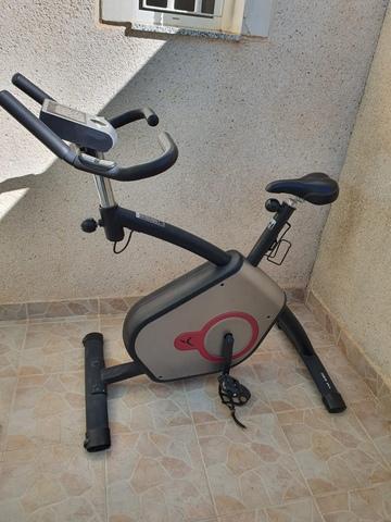 Bicicleta Estática Fc 600 Domyos