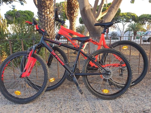 Se Vende 2 Bicicletas