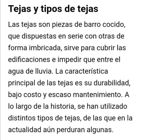 TEJADOS Y REFORMAS - foto 4