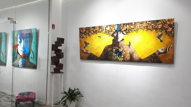 ALQUILO  Y VENDO OBRAS DE ARTE - foto 5