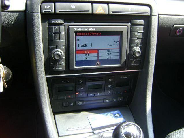 Europa occidental las carreteras principales CD 2014 navegación Blaupunkt DX seat honda Fiat Skoda