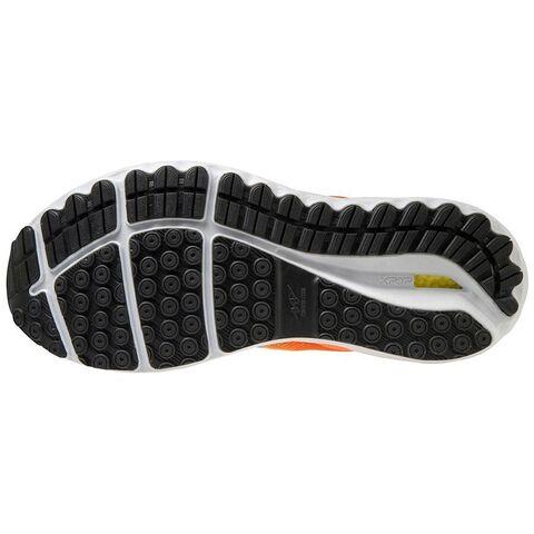 zapatillas mizuno wave rider 22 usadas zf iii white